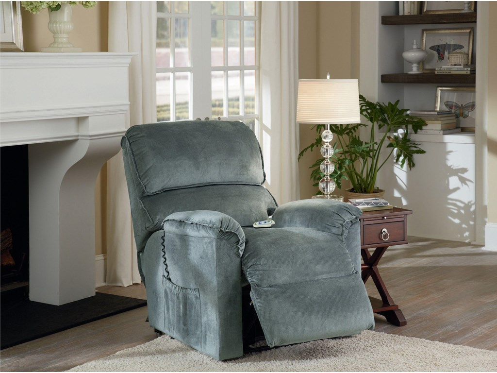 Lane HaroldCasual Lift Chair