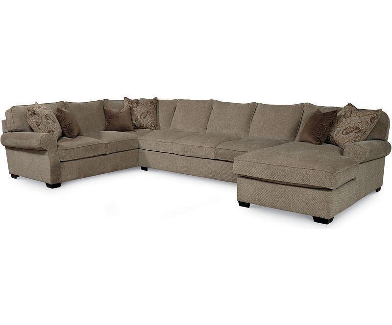 Lane Jonah3 Piece Sectional Sofa ...