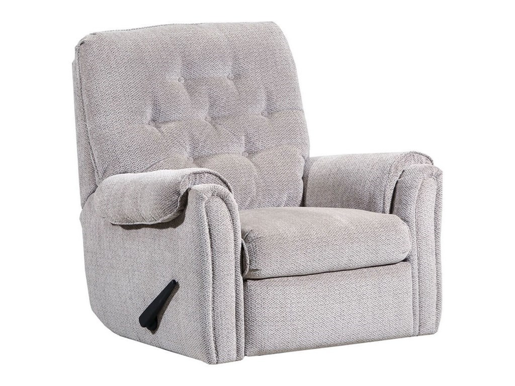 Lane Juneau3-Way Rocker Recliner