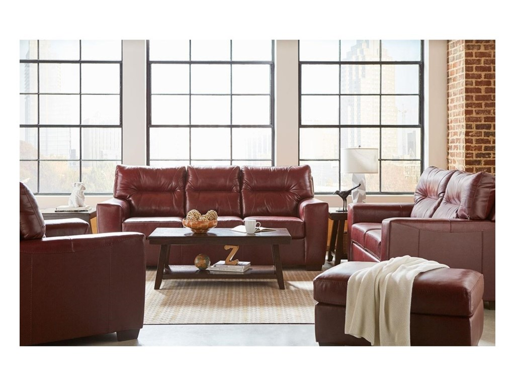 Lane LavishLiving Room Group