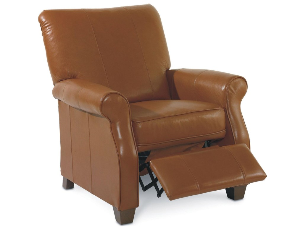 Lane Low Leg ReclinersJill Loleg Recliner