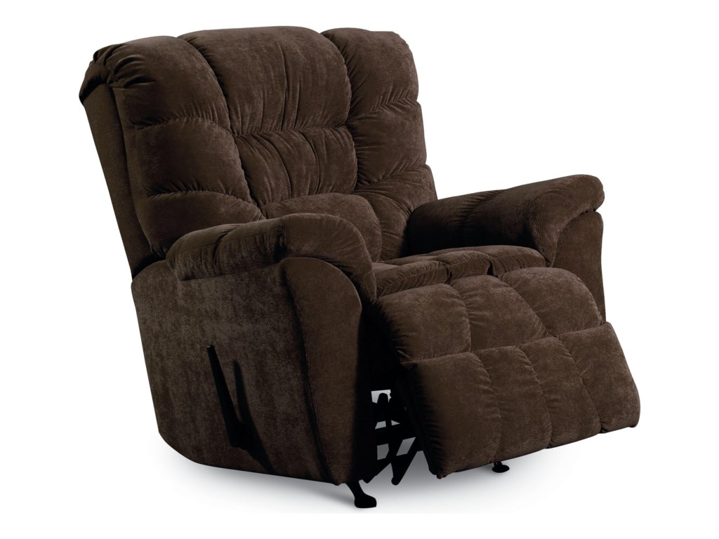 Lane Rocker - LaneExtravaganza Rocker Recliner