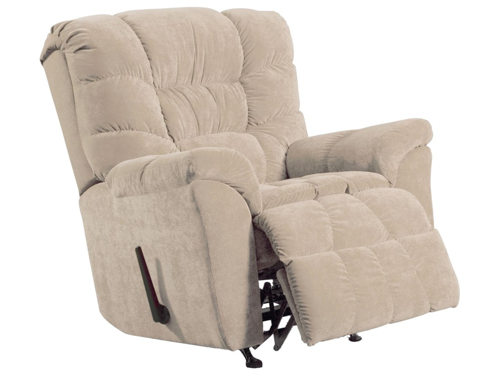 Lane Rocker ReclinersExtravaganza Rocker Recliner