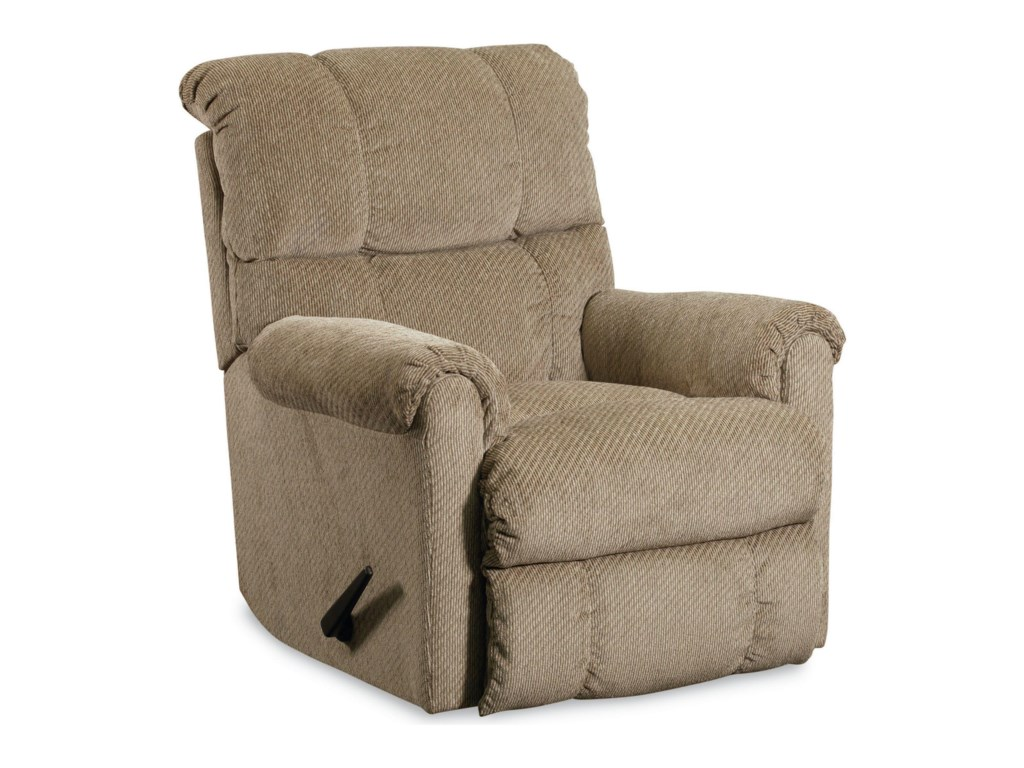 Lane Rocker - LaneEureka Rocker Recliner