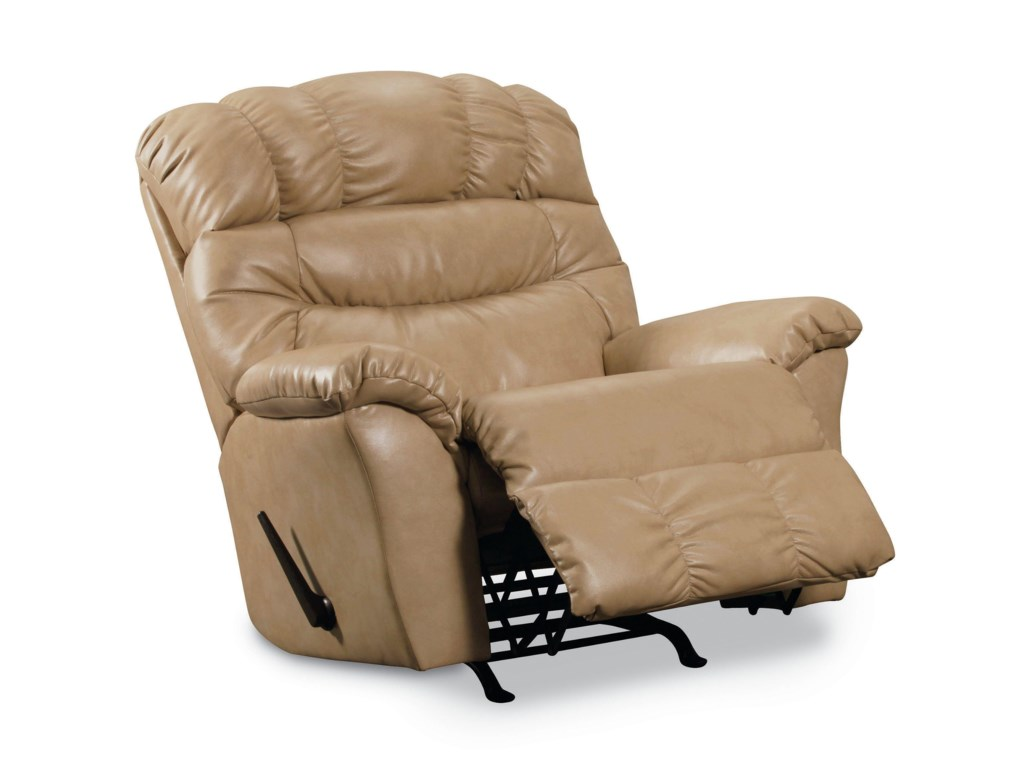 Lane Rocker - LaneNorfolk Rocker Recliner