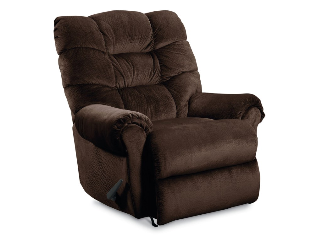 Lane Rocker - LaneZip Rocker Recliner