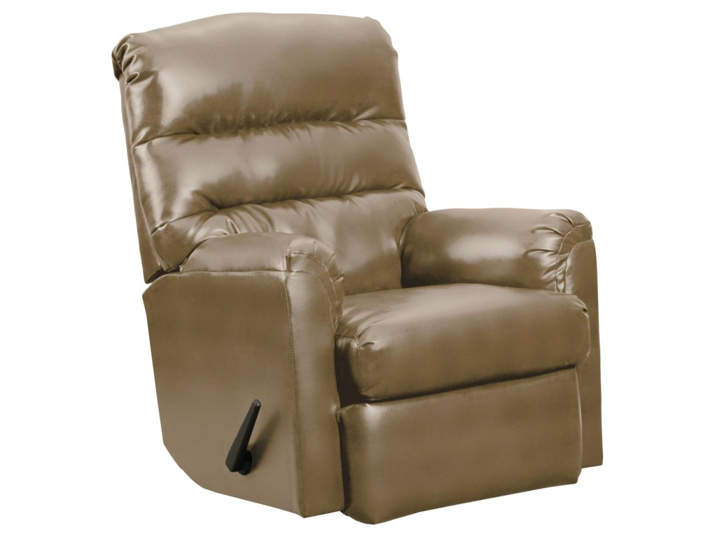 Lane Rocker ReclinersRocker Recliner