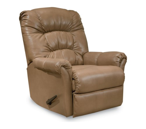 how to add padding to recliner