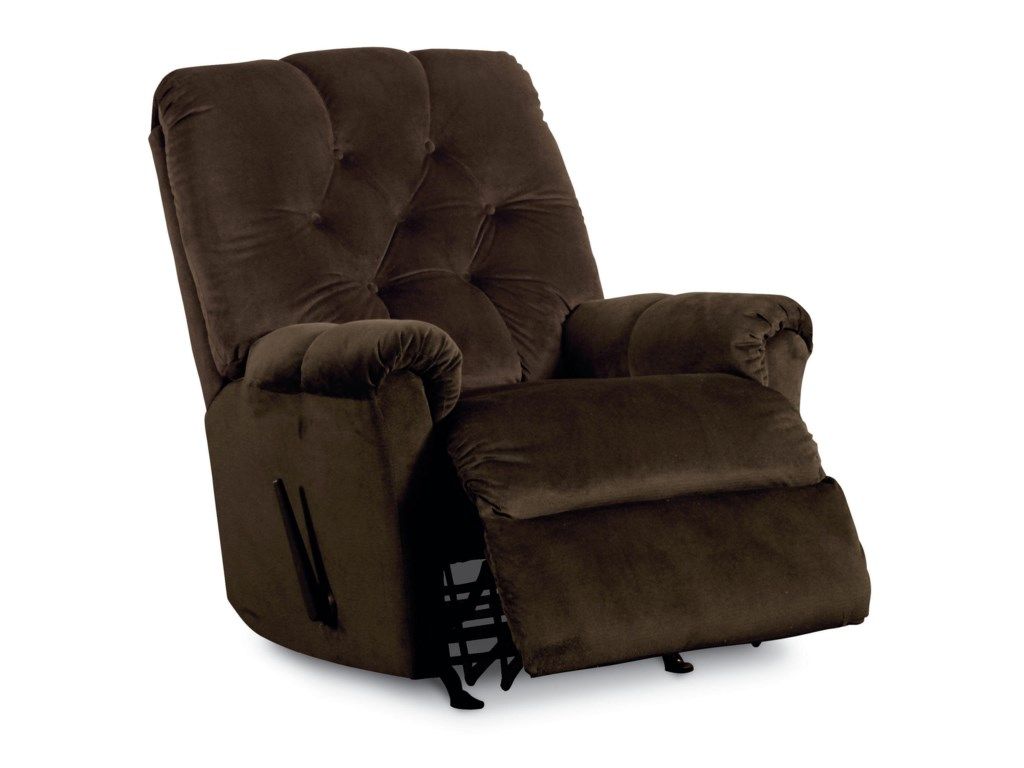Lane Rocker ReclinersSwivel Rocker Recliner