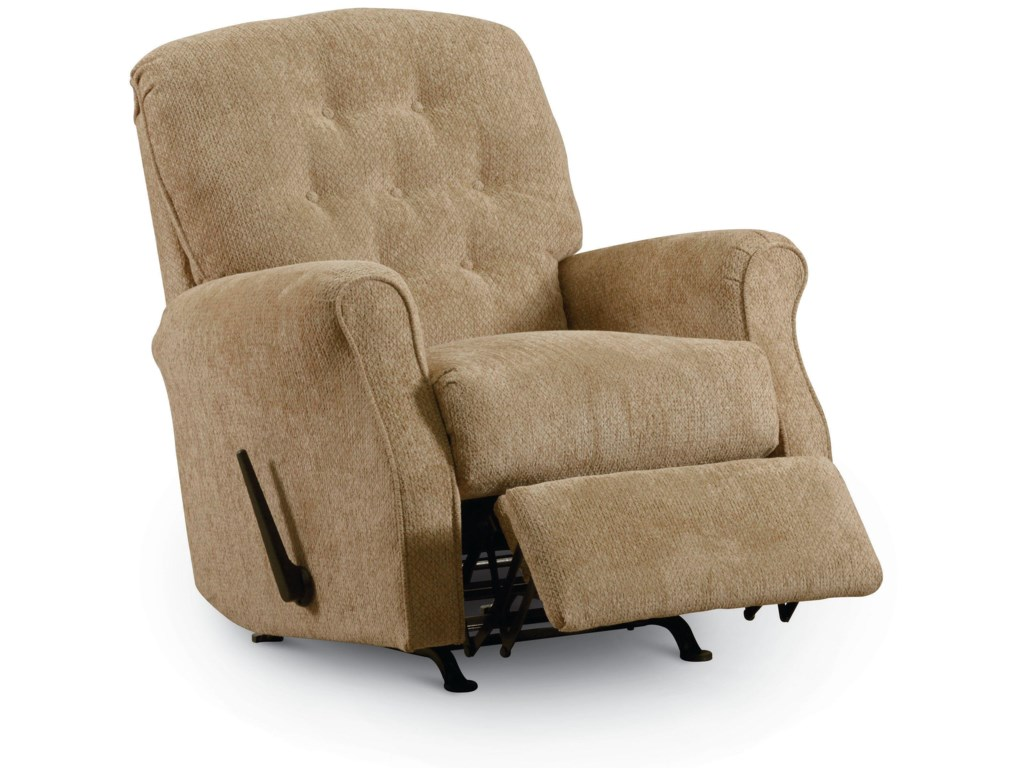Lane Rocker - LanePriscilla Rocker Recliner