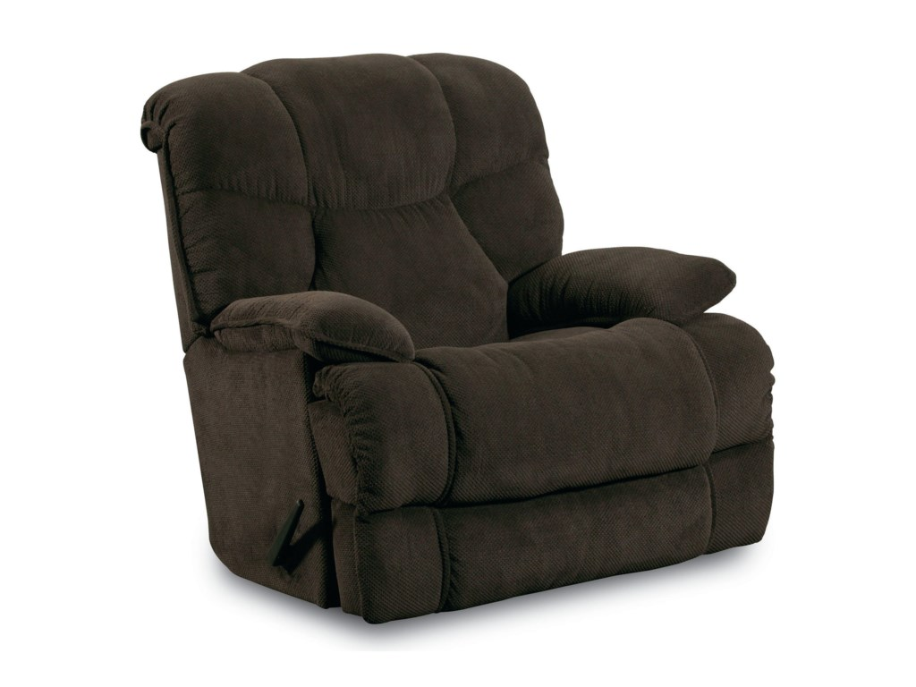 Lane Rocker ReclinersLuck Rocker Recliner