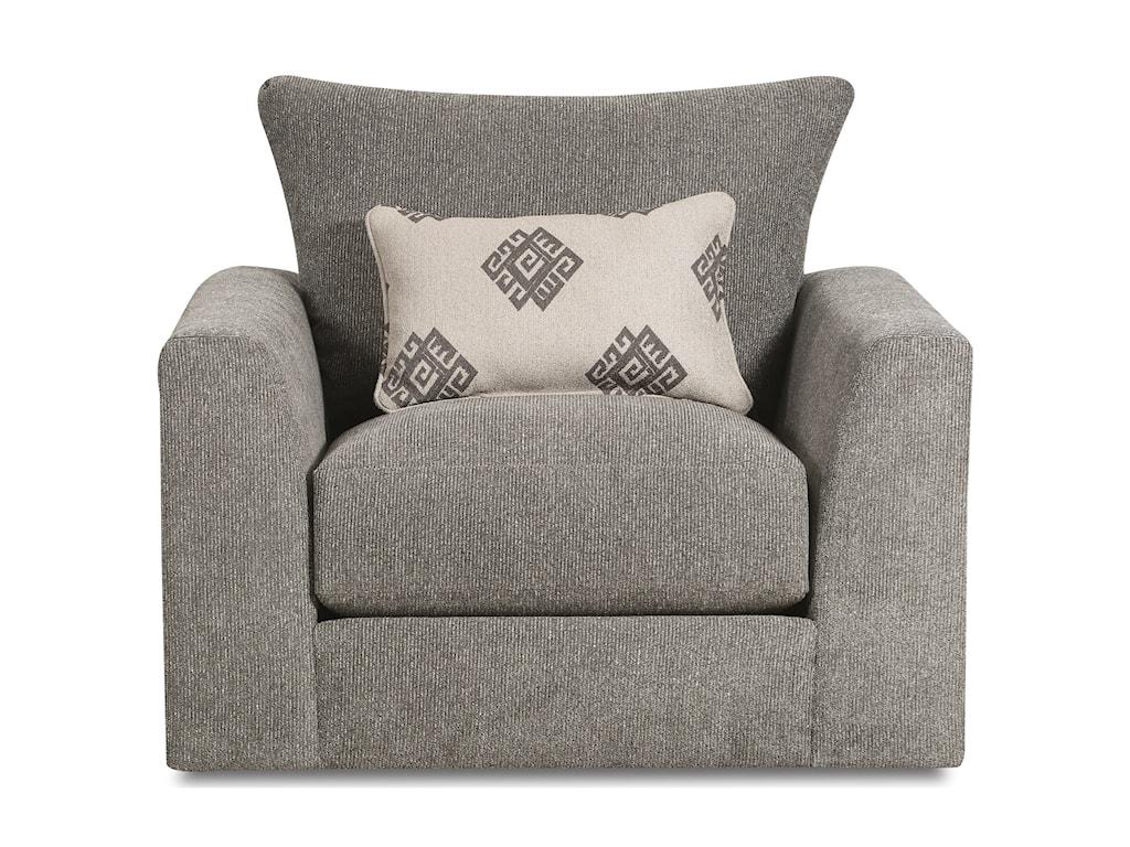 Lane SchaferSwivel Chair