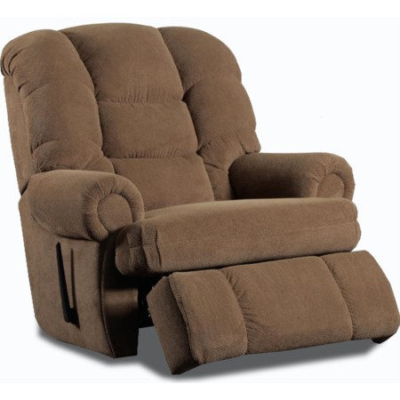 ComfortKing&reg Wallsaver Recliner