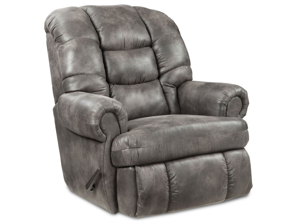 Lane Stallion Comfortking Rocker Recliner Rune S Furniture