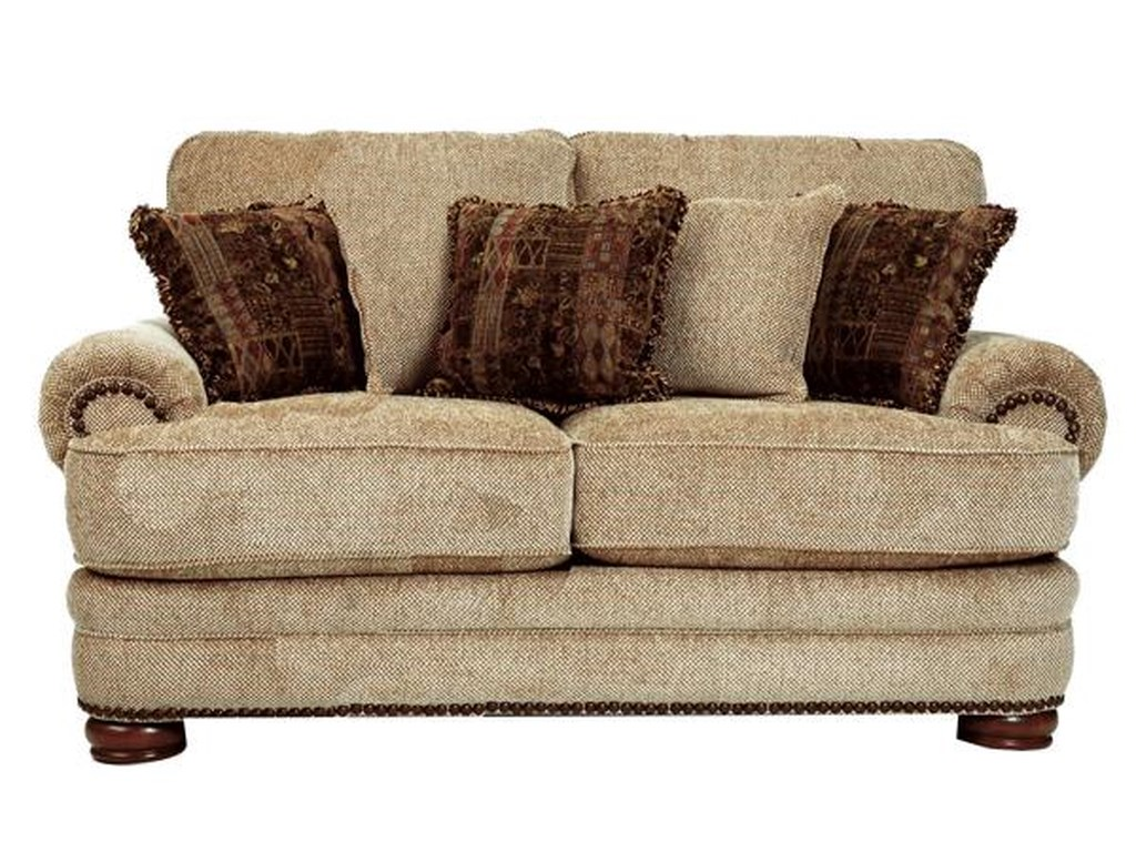 Lane Stanton - LaneStationary Loveseat
