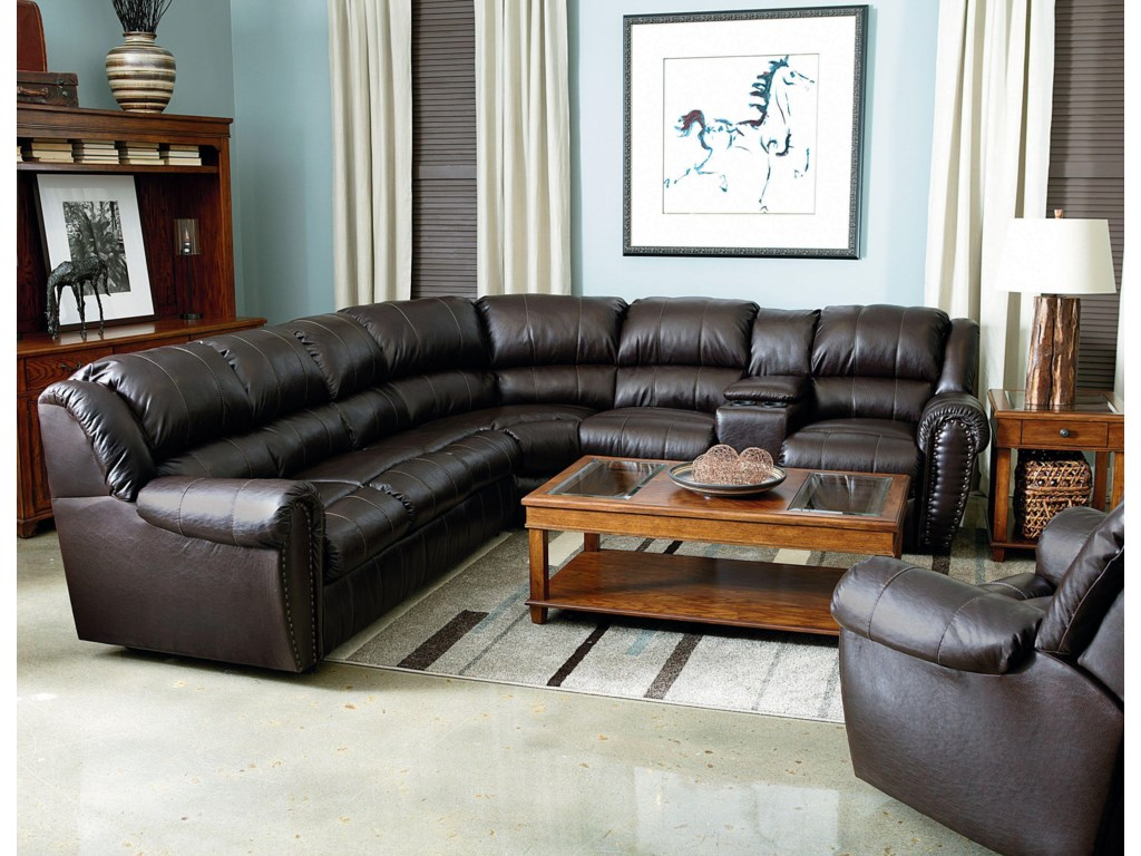 Lane SummerlinSectional Sofa