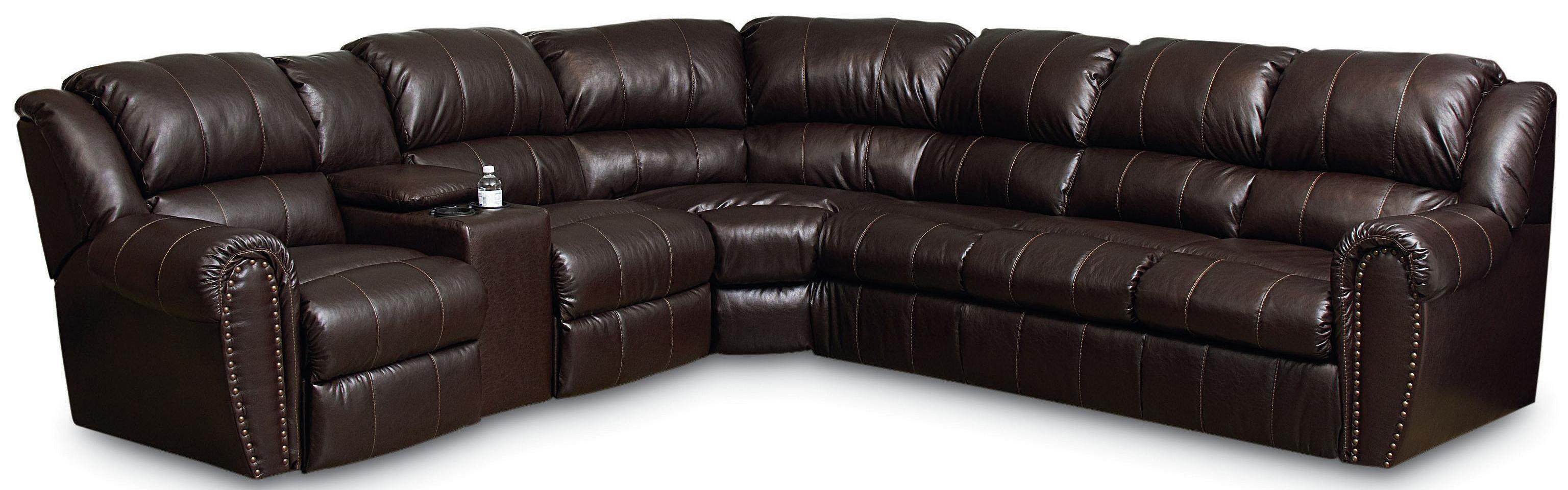 Genial Lane SummerlinSectional Sofa ...