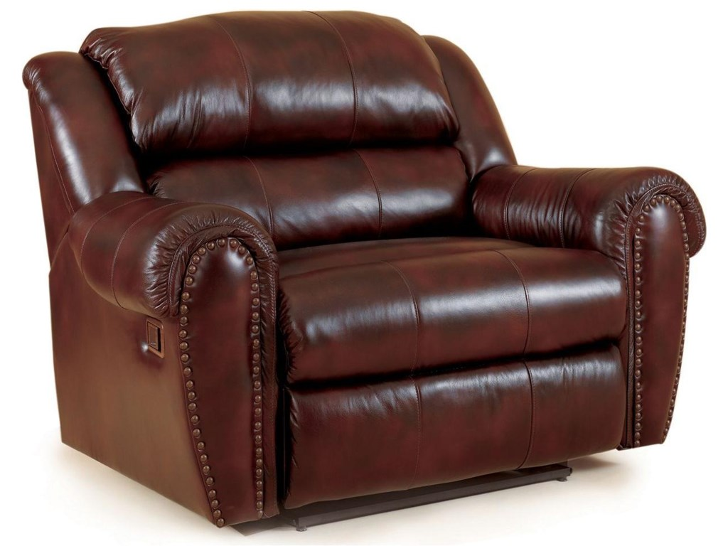 Lane SummerlinPowerized Snuggler Recliner