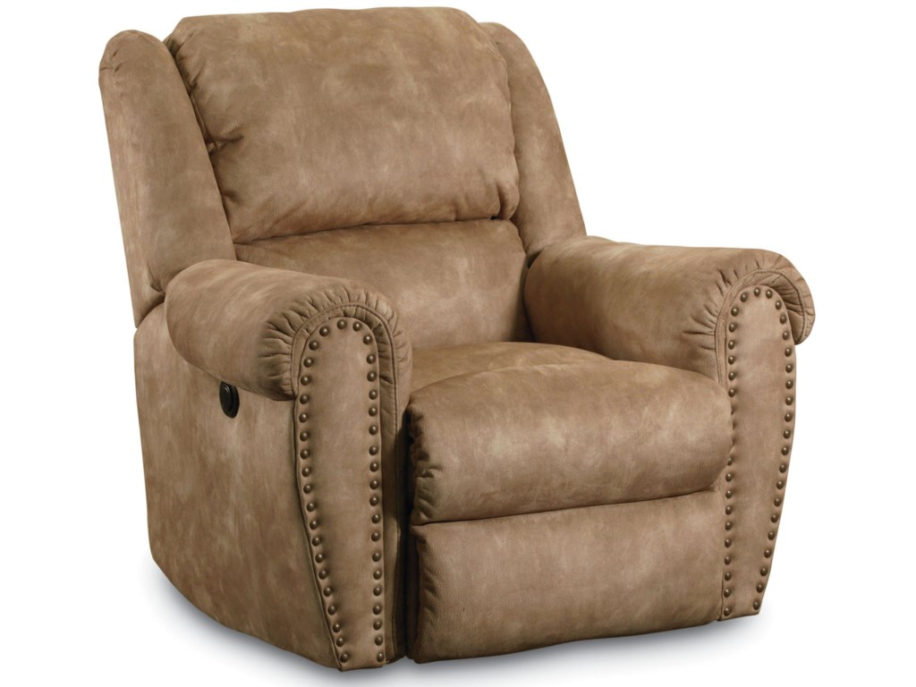 Lane SummerlinRocker Recliner
