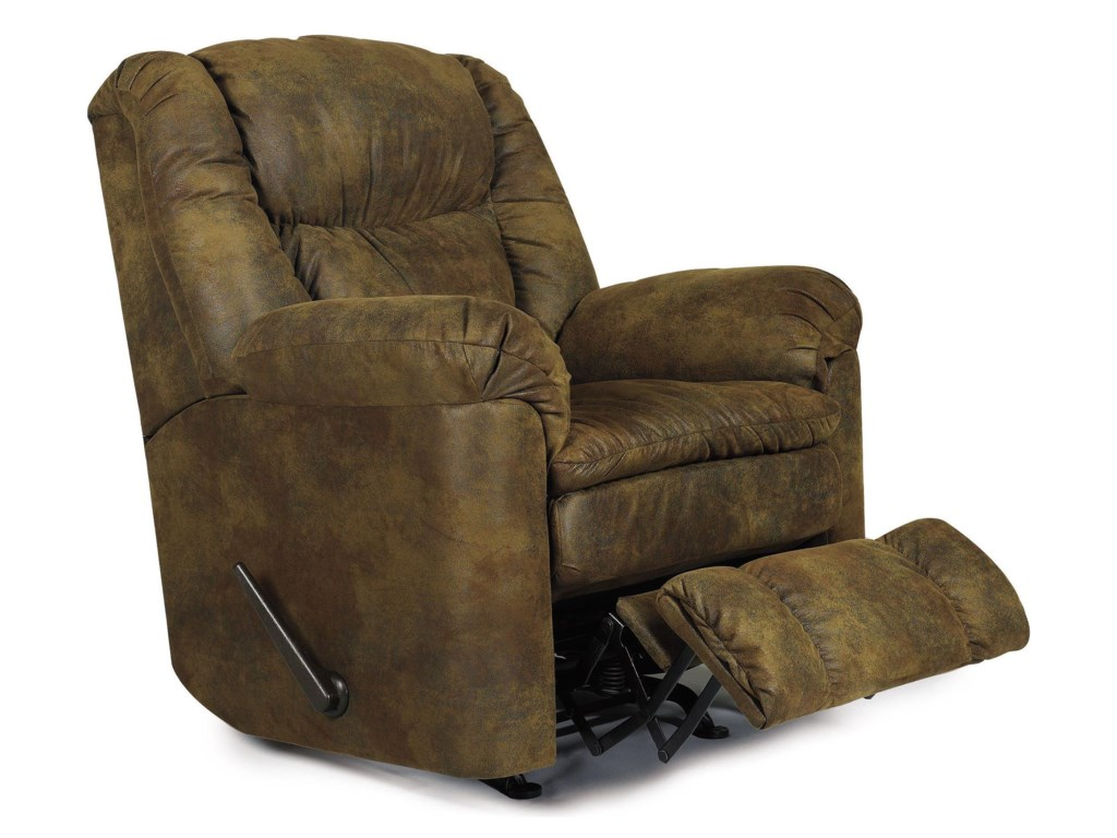 Chair Shown May Not Represent Features Indicated