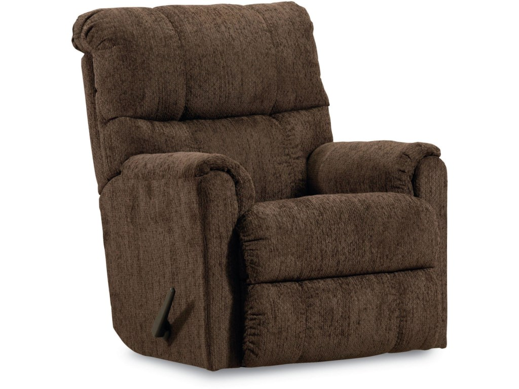 Lane TrooperCasual ComfortMax™ Rocker Recliner