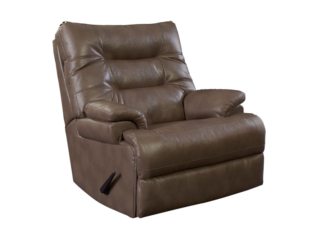 Lane ValorComfortKing&reg Rocker Recliner