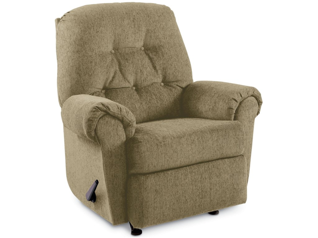 Lane Wallsaver ReclinersJitterbug Wallsaver Recliner