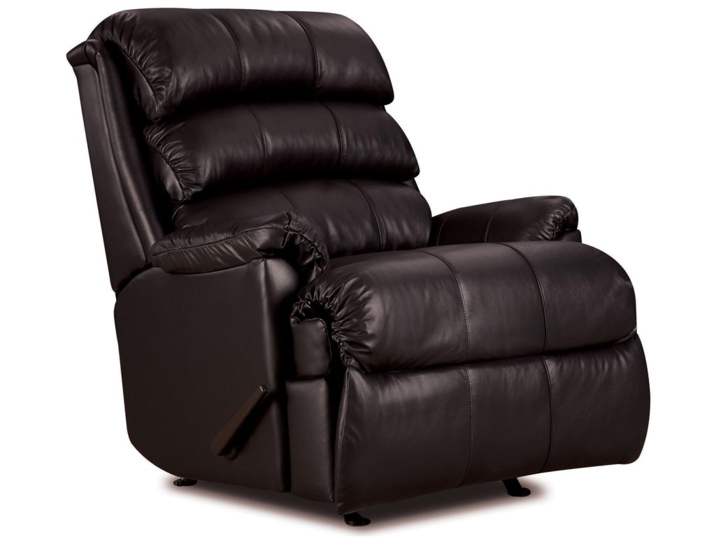 Lane Wallsaver ReclinersWallsaver Recliner
