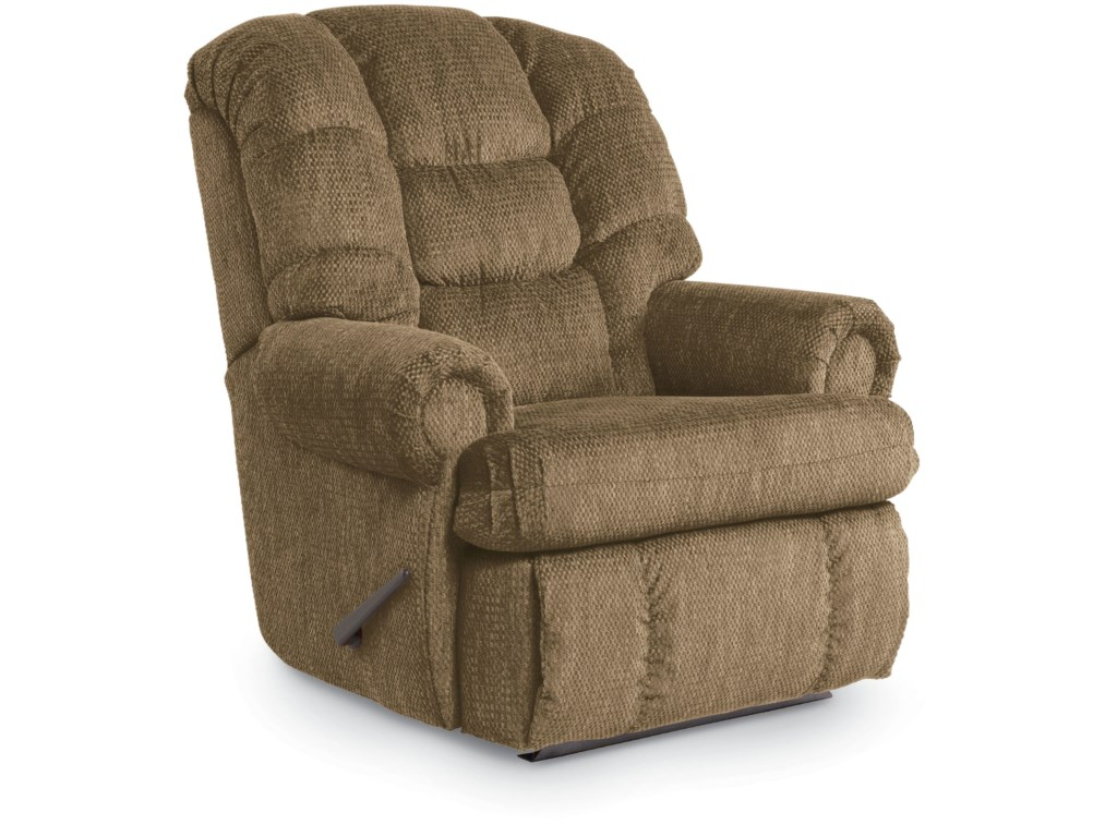Lane Wallsaver - LaneComfortKing&reg Stallion Wallsaver Recliner