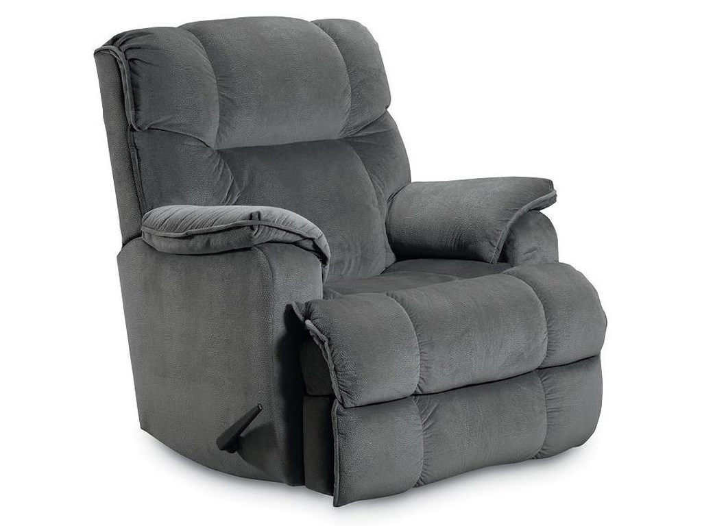 Lane Wallsaver ReclinersComfortKing&reg Rancho Wall Recliner