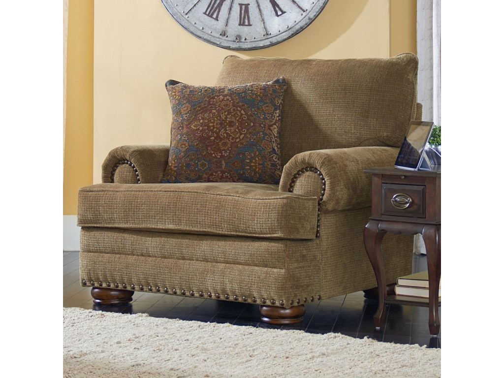 Lane Express CooperStationary Chair