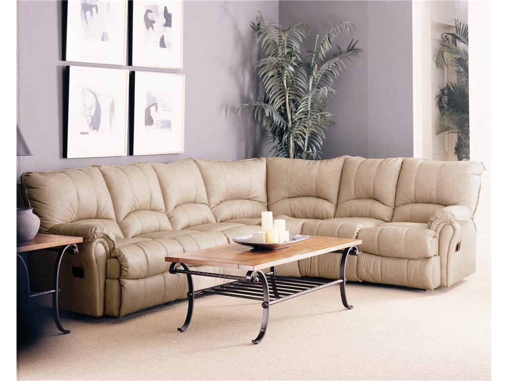 Lane AlpineMotion Sectional Sofa