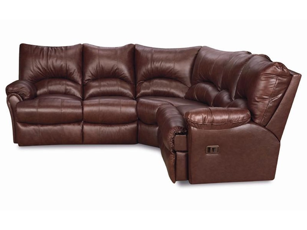 Lane AlpineMotion Sectional Sofa with Wedge