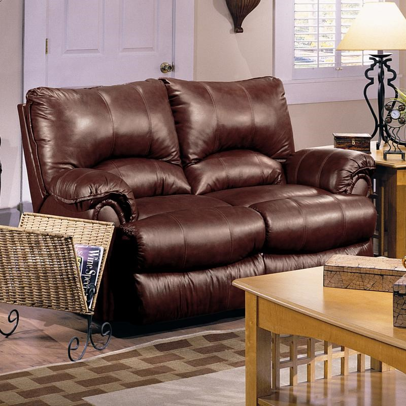 Lovely Shown With Coordinating Motion Sofa ...