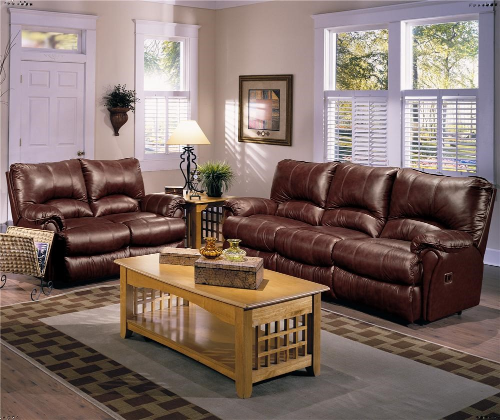 Amazing ... Shown With Coordinating Motion Sofa