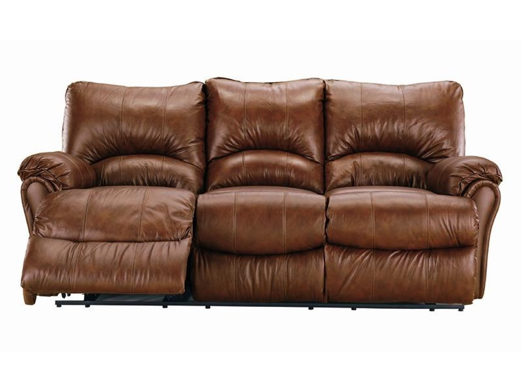 Lane AlpineDouble Reclining Sofa