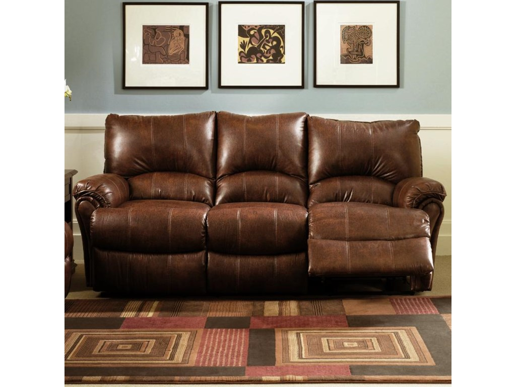 Lane AlpineDouble Reclining Sofa
