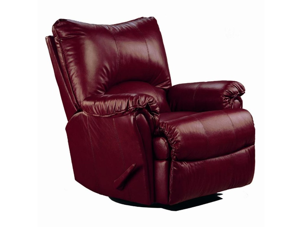Lane AlpineGlider Recliner