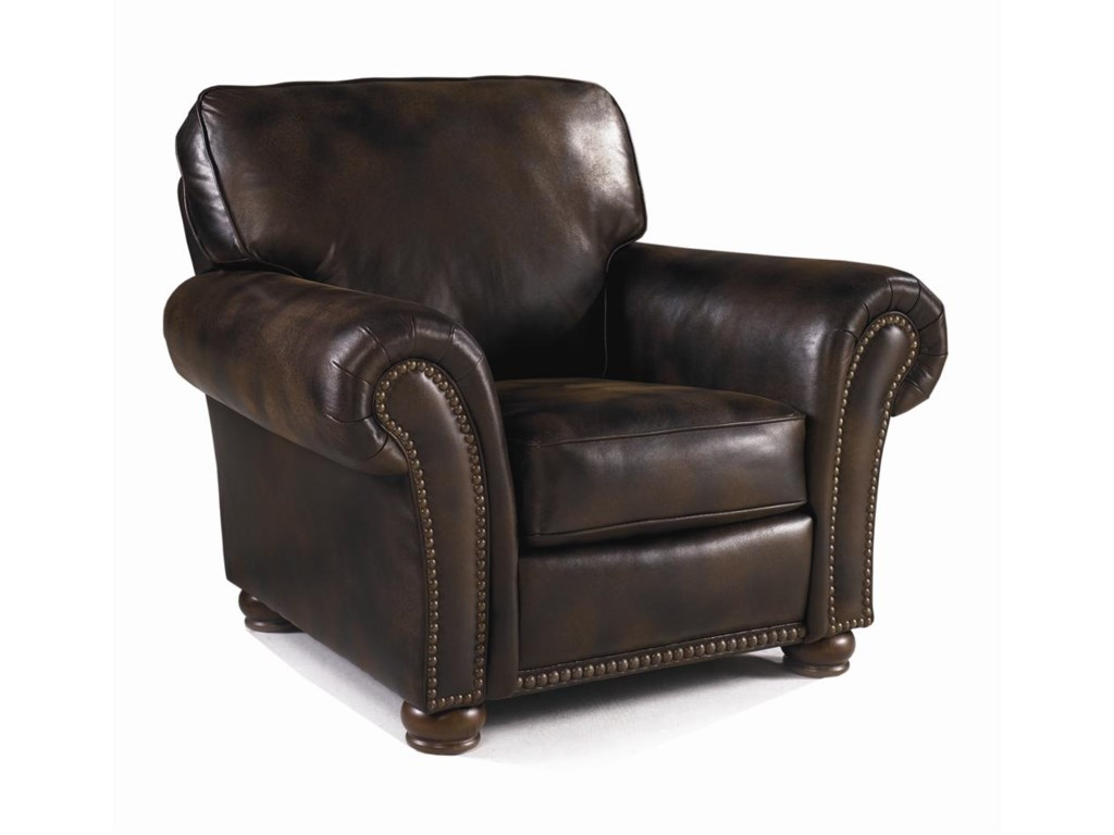 Lane Benson Stationary Chair
