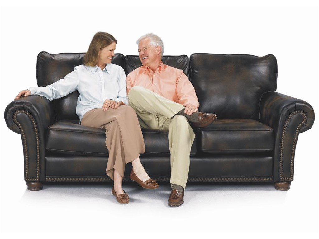 Lane Benson Stationary Sofa