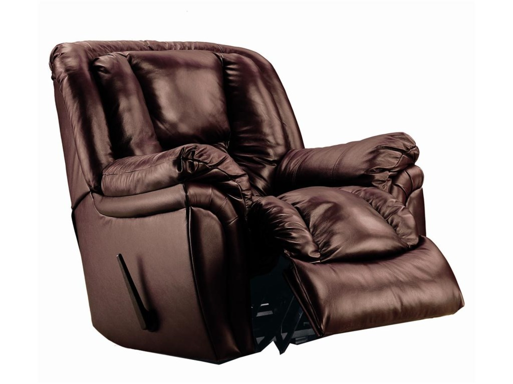 Lane Glider ReclinersSaturn Glider Recliner