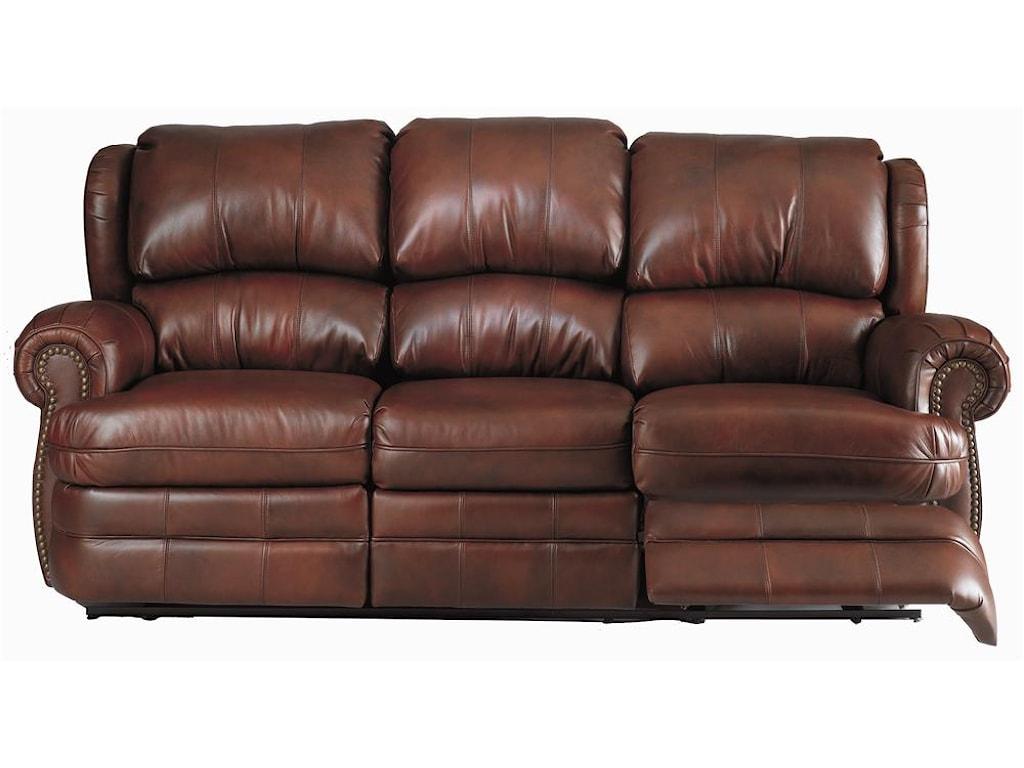 Lane HancockDouble Reclining Sofa