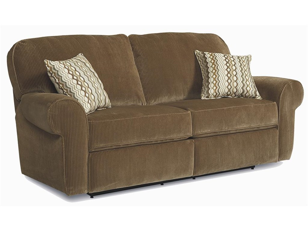 Lane MeganDouble Reclining Sofa
