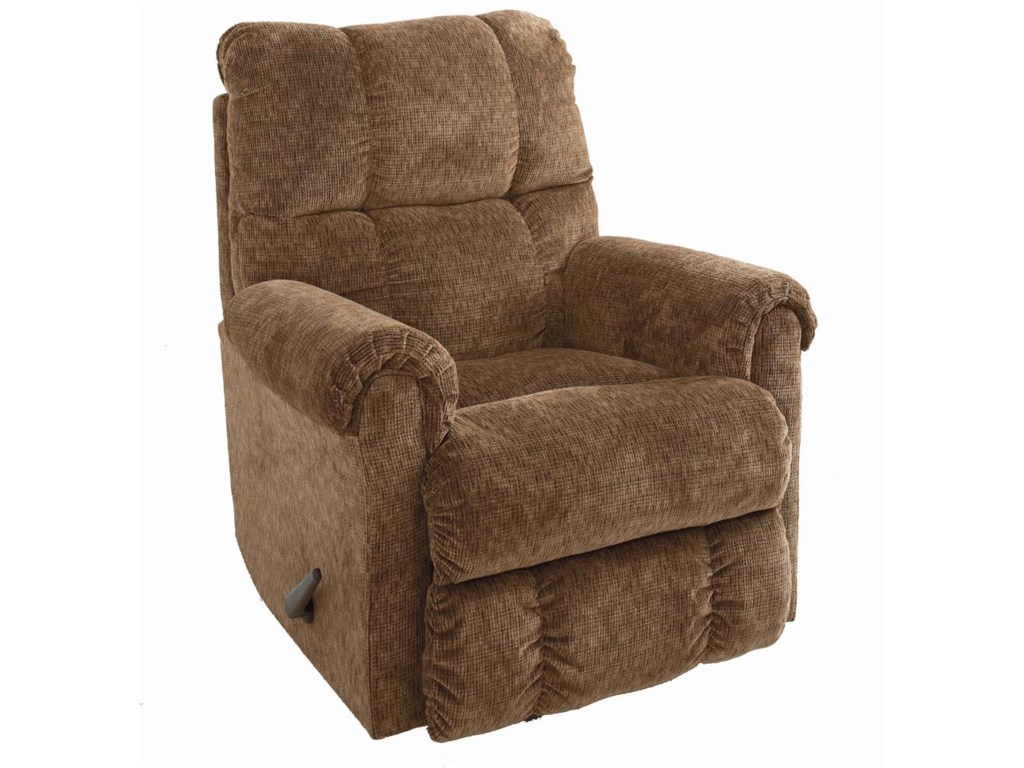 Lane Rocker ReclinersEureka Rocker Recliner