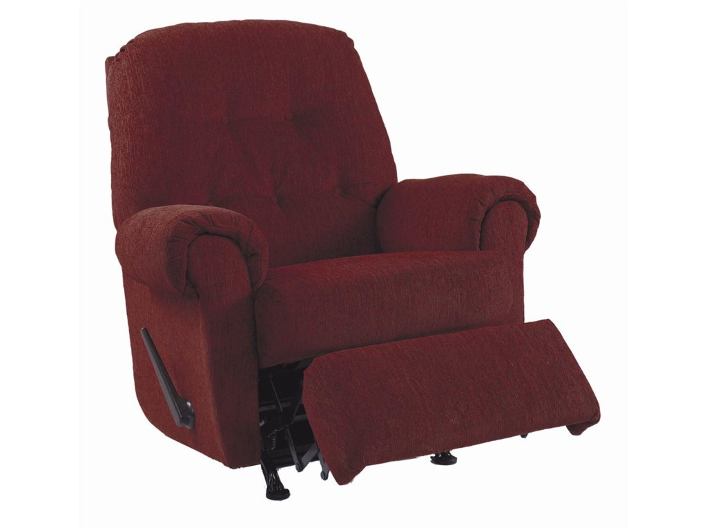 Lane Rocker ReclinersJitterbug Rocker Recliner