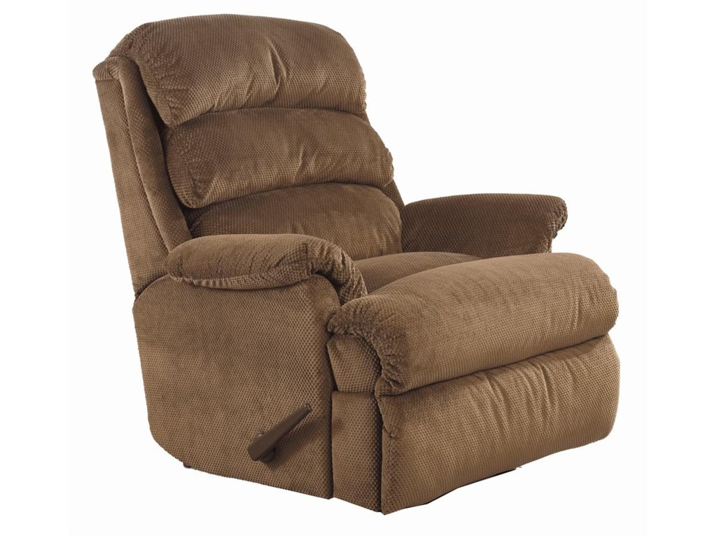 Lane Rocker ReclinersRevive Rocker Recliner