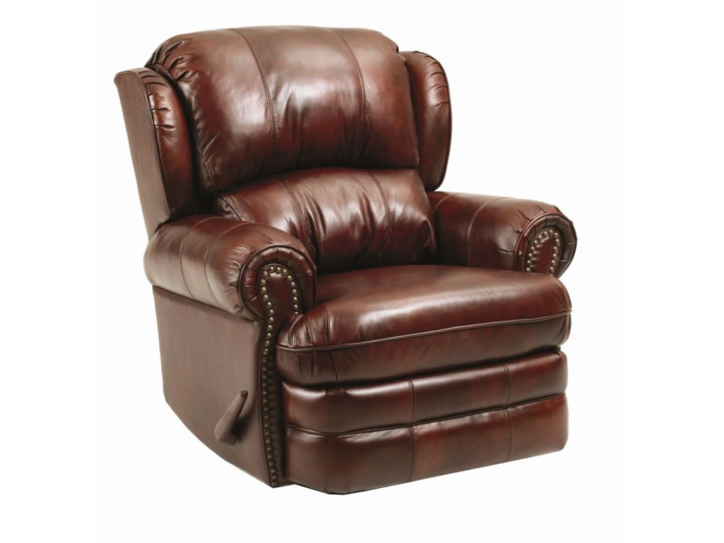 Lane Rocker ReclinersHancock Rocker Recliner