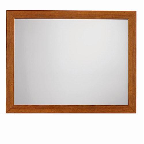 Lang Bayfield Framed Mirror