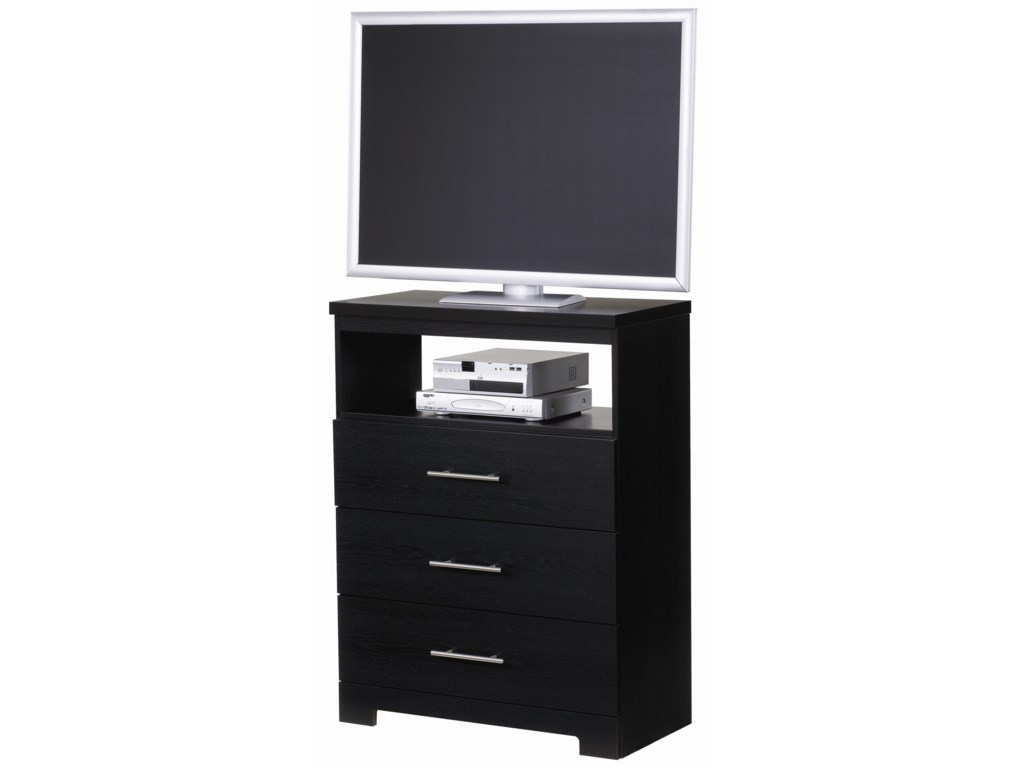 Lang Brooklyn3 Drawer Media Chest