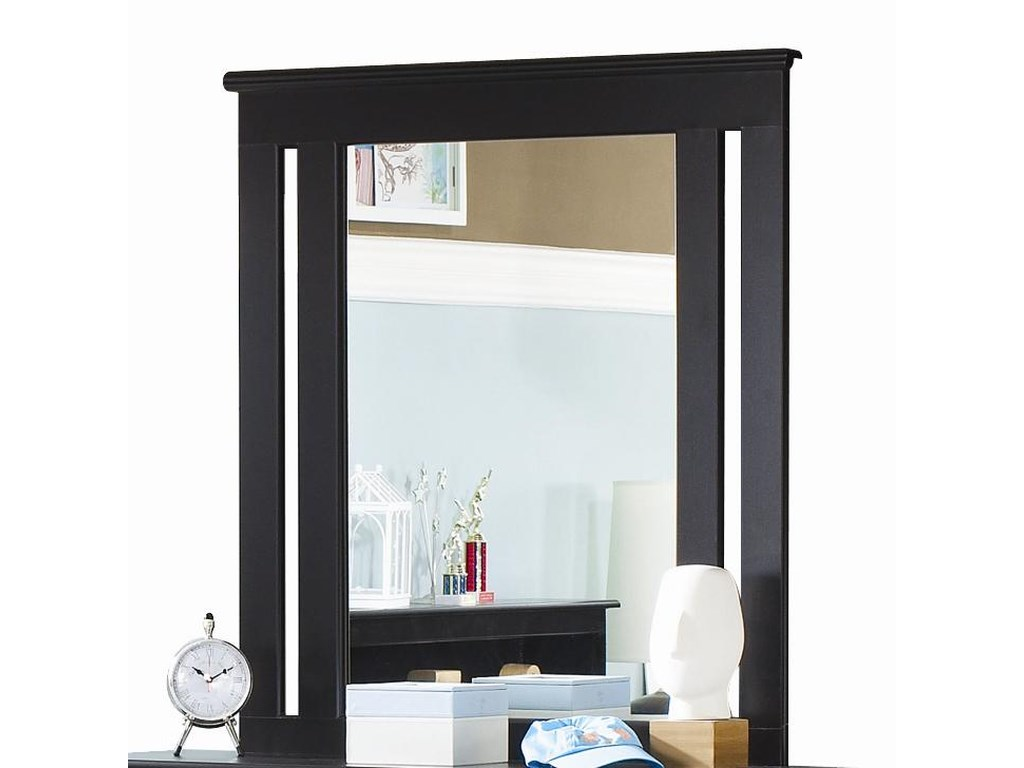 Lang ColumbiaFramed Mirror with Supports